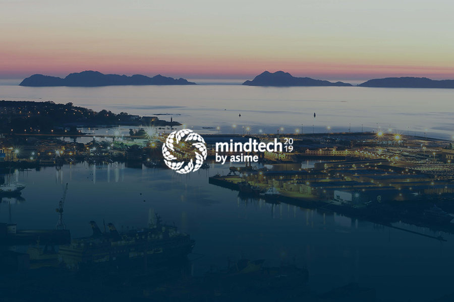 Mecoxi will participate as an exhibitor at the MINDTECH VIGO industrial fair